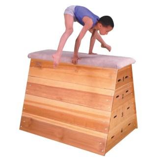 Gymnastic Boxes