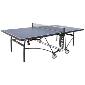 Table Tennis Table (Outdoor Playback Rollaway)
