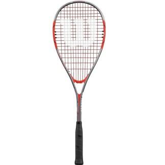 Wilson Impact Pro 900 Squash Racket