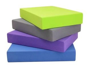 Yoga Blocks & Bricks
