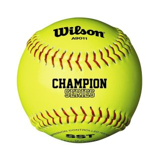 Wilson NFSHA Softball Ball