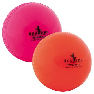 Readers Windball Training Cricket Ball