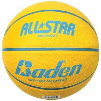 Baden All Star Basketball