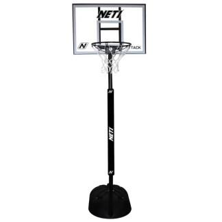 Attack Portable Basketball Goal