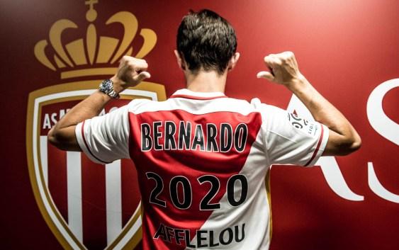 Bernado Silva 2020