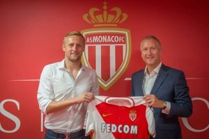 Kamil Glik signe pour 4 ans