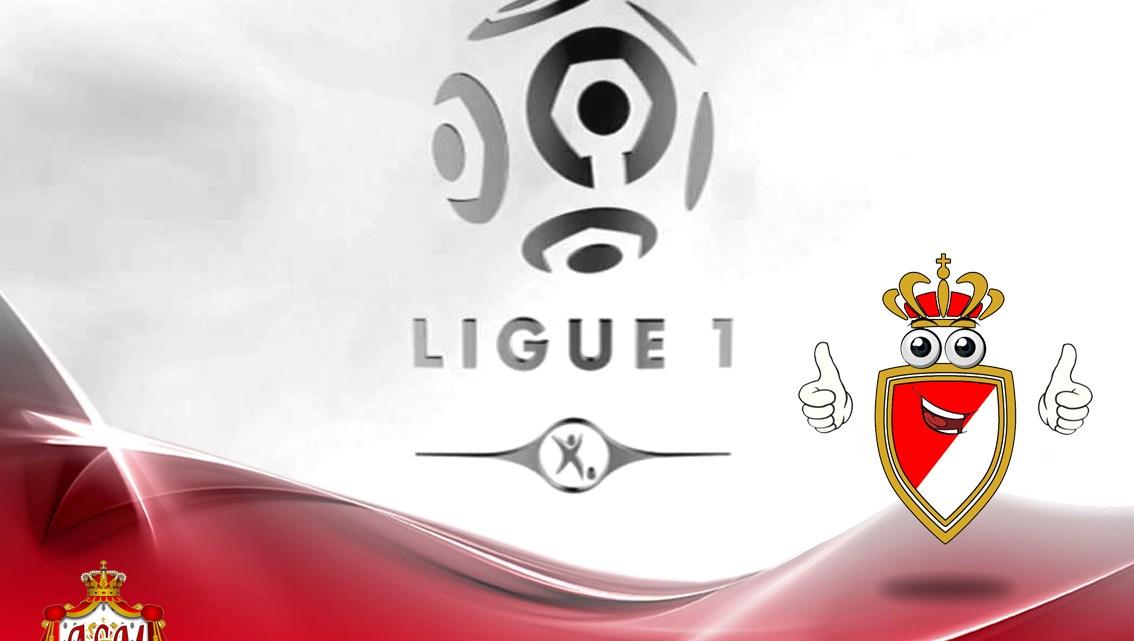 Journée 23: Monaco se déplacera à Marseille le dimanche 28 janvier