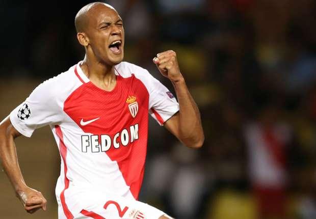 Monaco-Saint Etienne : les notes des monégasques
