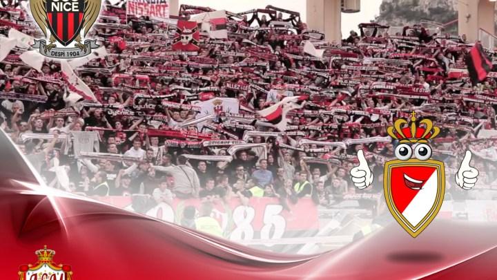 """Enzo, supporter Niçois: """"Chaque derby est une rencontre symbolique !"""""""
