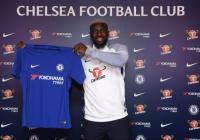 OFFICIEL: Tiemoué Bakayoko quitte l'AS Monaco