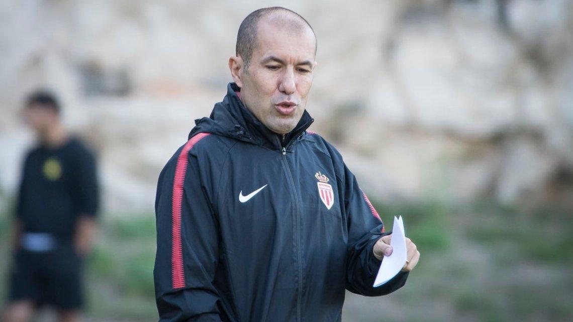 Jardim : « Le groupe n'est pas tout à fait fini »