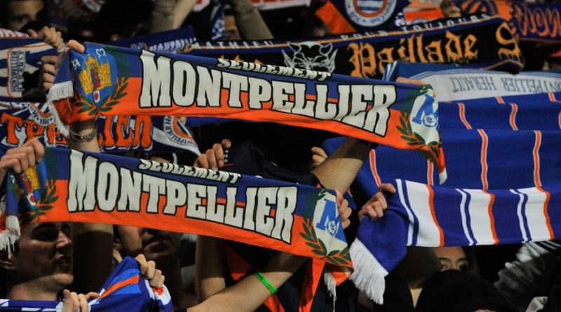Supporter de Montpellier