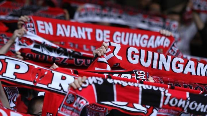 """Gourvennec : """"Incroyable de retrouver Monaco dans cette situation"""""""