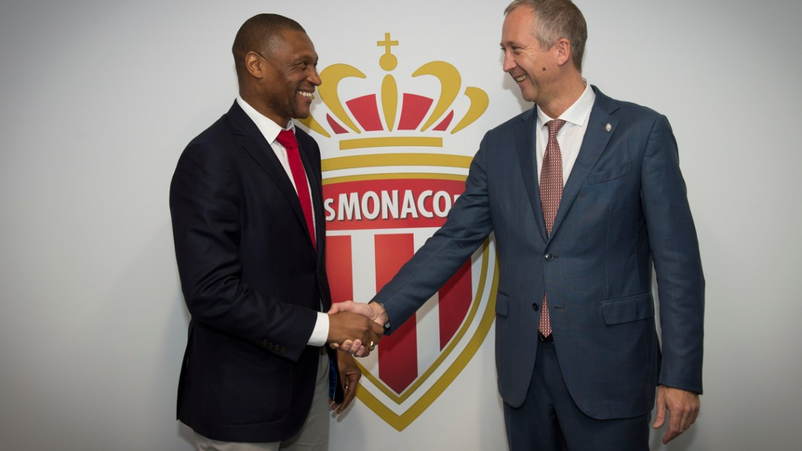 Officiel : Emenalo quitte Monaco
