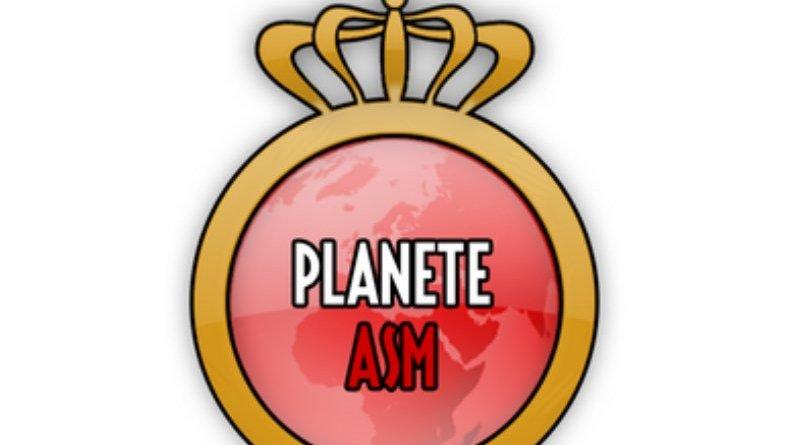 Planète ASM