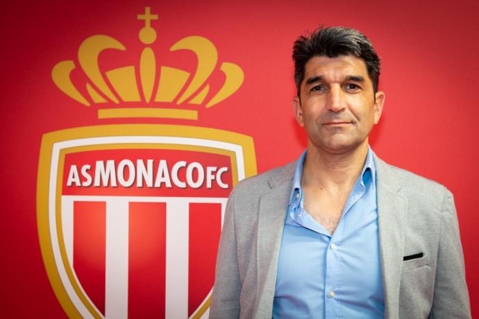 Officiel: Manuel Pires, directeur de l'Academy