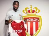 Jean-Eudes Aholou à l'AS Monaco