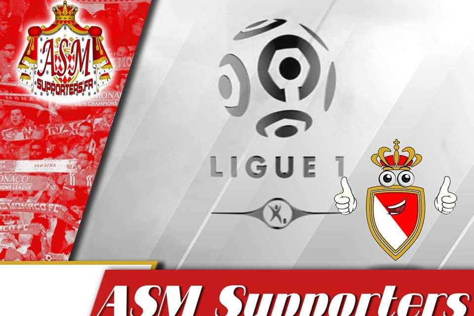 Ligue 1: les résultats de la 1ère journée