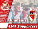 Academy : Monaco et Lyon se neutralisent