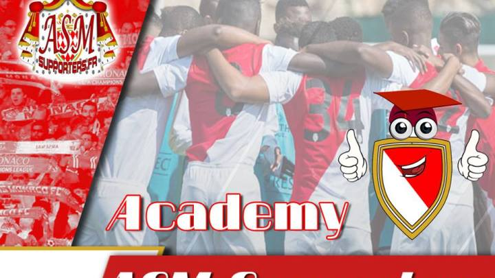 Academy : les résultats du weekend (29-30 septembre)