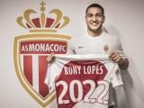 Mercato : Rony Lopes partant en Liga espagnole ?