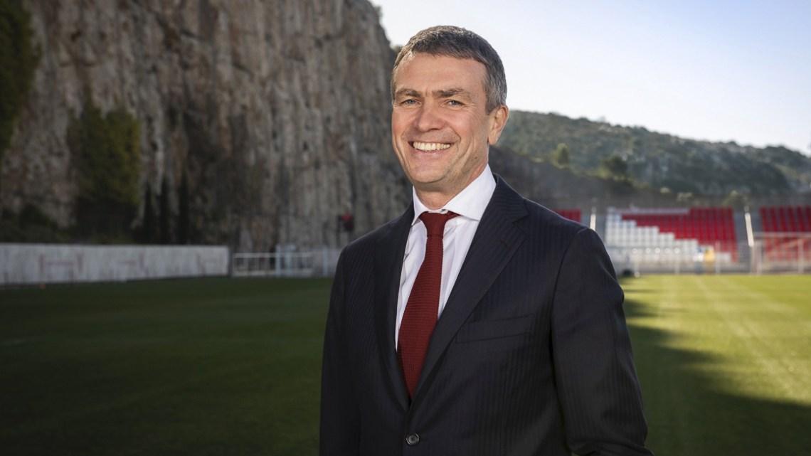 Officiel : Petrov, nouveau DG du Cercle Bruges