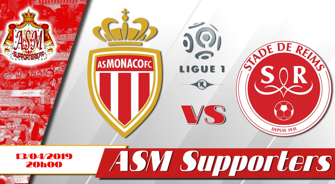 Monaco-Reims : Les compositions probables