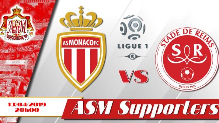 Match nul (0-0) entre Monaco et Reims