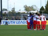 Academy : la réserve remporte son dernier match amical