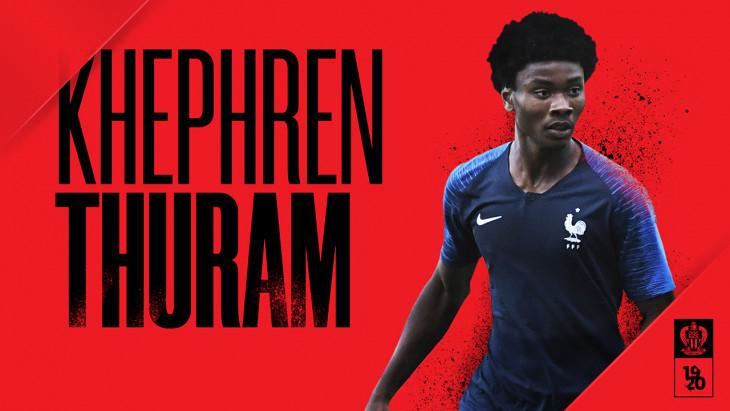 Officiel : Thuram file à Nice