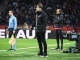 Moreno : «J'étais fier de mon équipe»