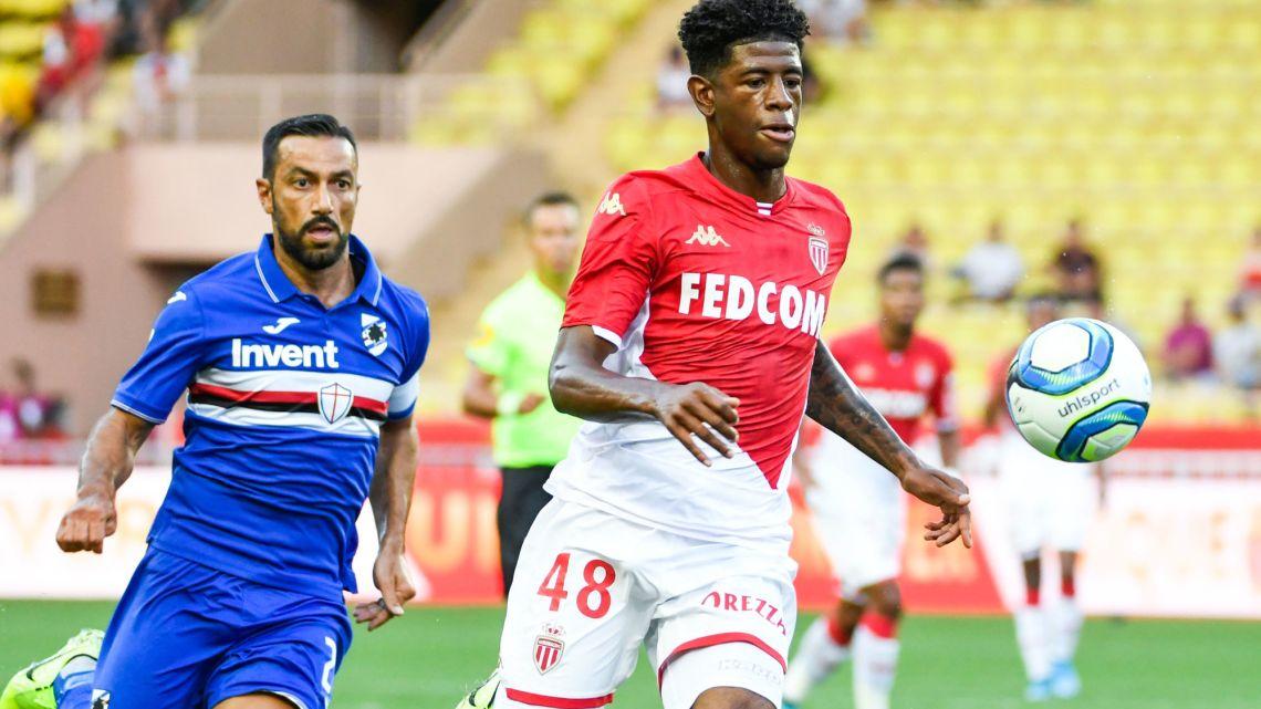 Officiel : Jonathan Panzo rejoint Dijon