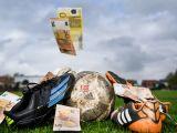 La FIFA au sauvetage du football mondial