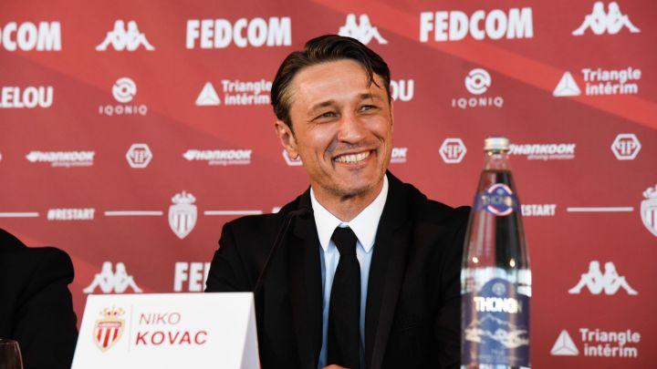 """Kovac : """" C'est de bonne augure """""""