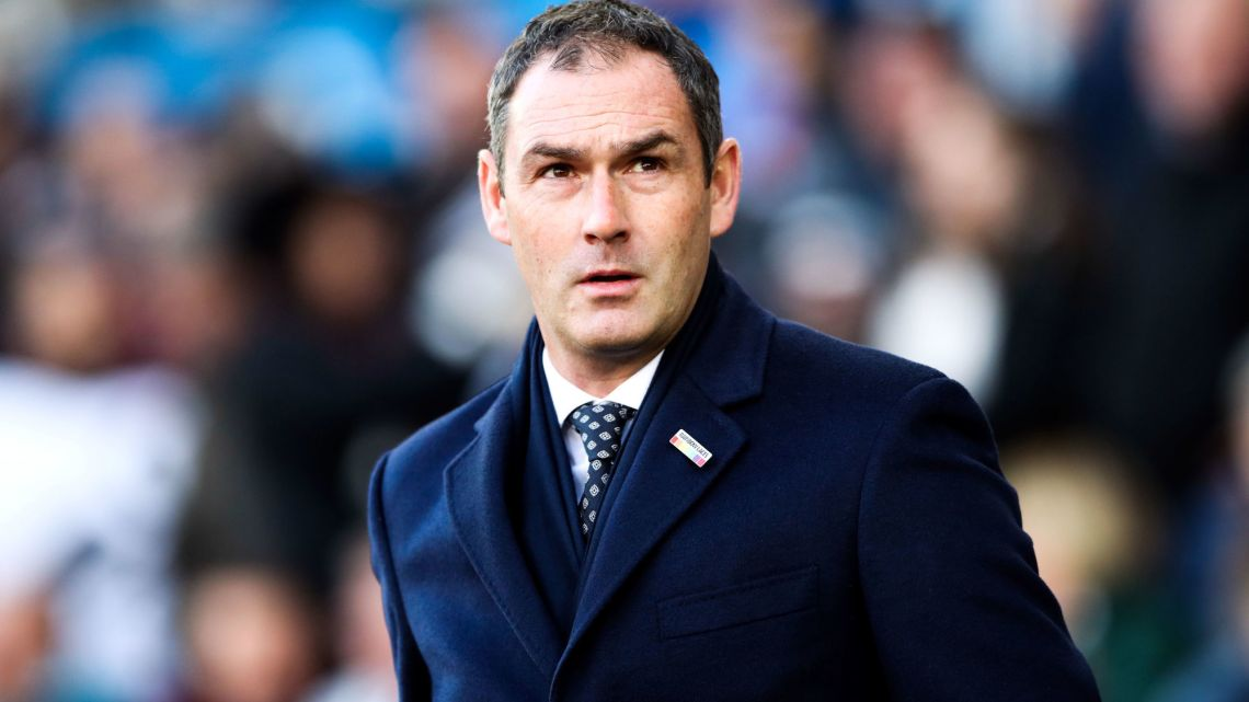 Officiel : Paul Clement coach du Cercle Bruges !