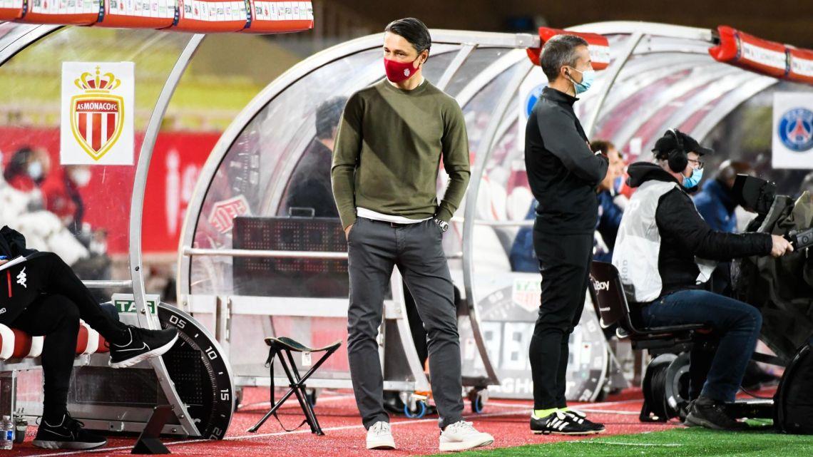 """Kovac : """" C'est la victoire de l'équipe """""""