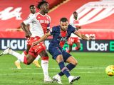 Monaco s'impose (3-2) face à Paris