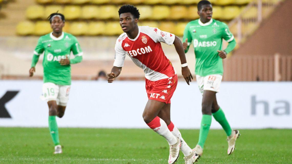 FCL-ASM : Tchouaméni vise la victoire