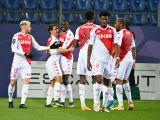 Monaco poursuit sa bonne série (3-2)