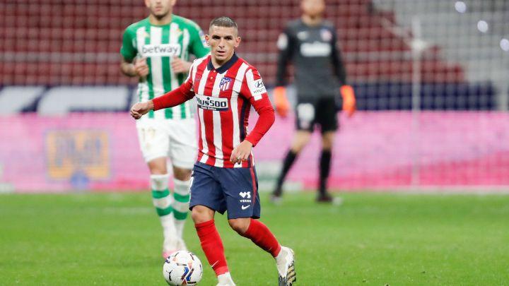Lucas Torreira dans le viseur ?