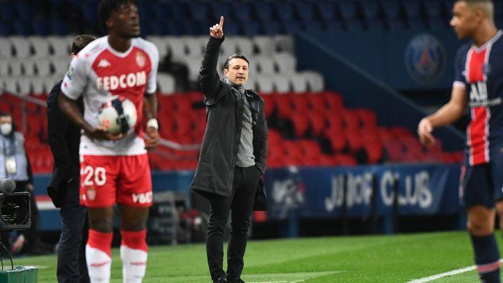 """Kovac : """" Ce résultat est mérité"""""""