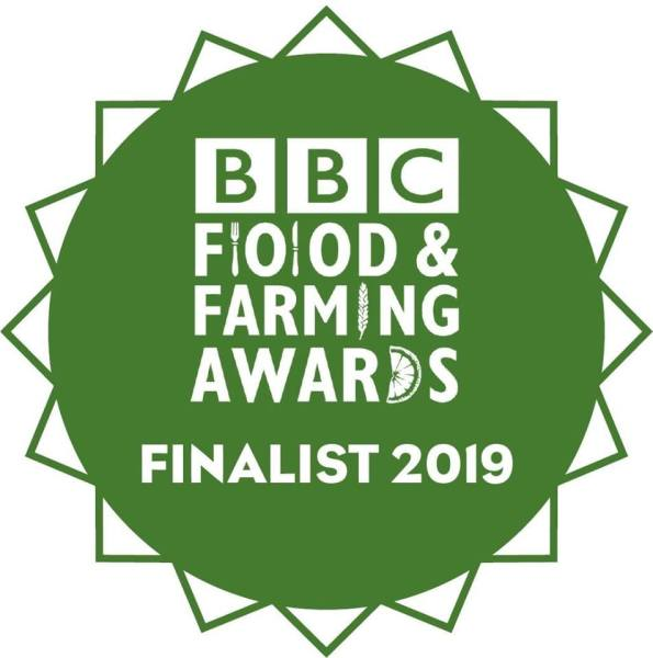 bbc food and farming awards finalist 2019