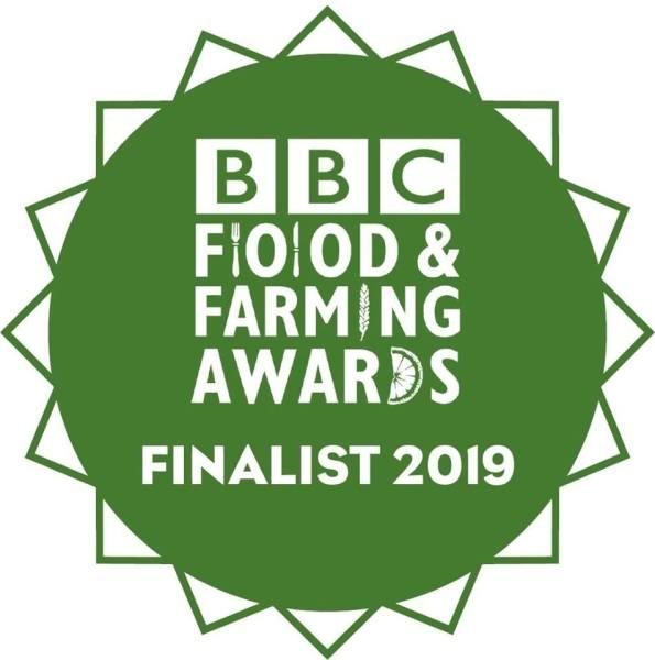 bbc food and farming awards finalist 2019