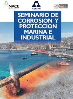 Seminario de corrosión y protección marina e industrial