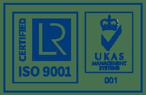 ISO-9001 LR