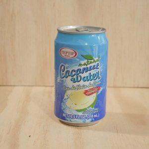 Coconut Water Lata 0,33l