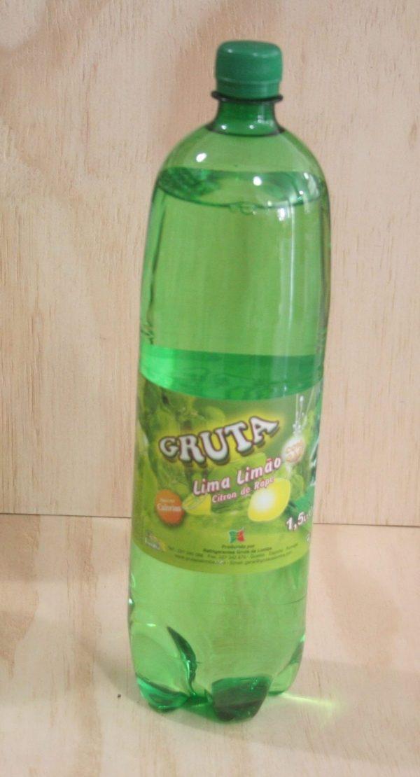 Gruta Lima Limão 1,5L