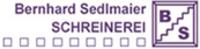Bernhard Sedlmaier