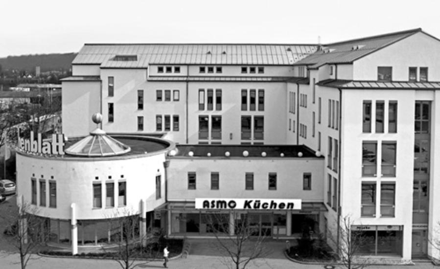 Asmo Küchen Landshut In Maybachstraße 884030 Landshut Ergolding