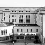Markenküchen für Landshut und Umgebung finden Sie bei ASMO Küchen in der Maybachstraße 8.